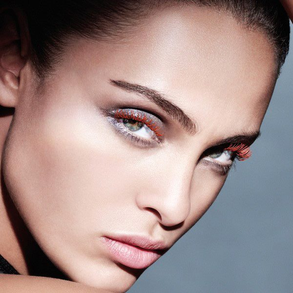 giorgio armani eccentrico mascara and eye tint smoky neutrals summer 2016 beauty trends and. Black Bedroom Furniture Sets. Home Design Ideas