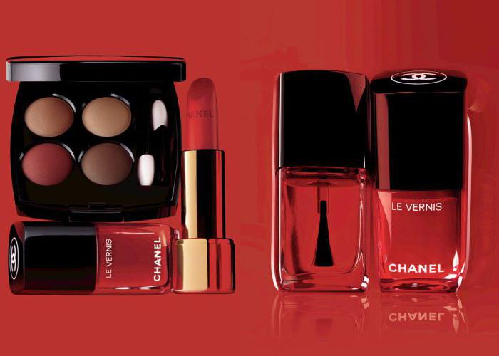 Chanel Le Rouge 2016 Fall Collection - Beauty Trends and Latest ...