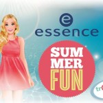 Essence Summer Fun 2016 Collection