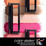 Shu Uemura Color Atelier Fall 2016 Collection