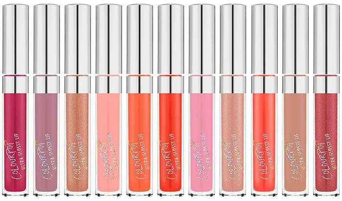 ColourPop-Ultra-Glossy-Lips-Collection-1
