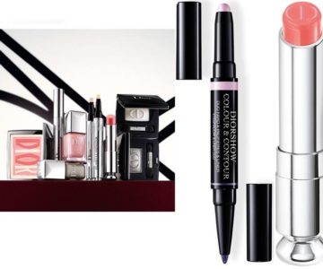 Dior Nordstrom Anniversary Collection 2016