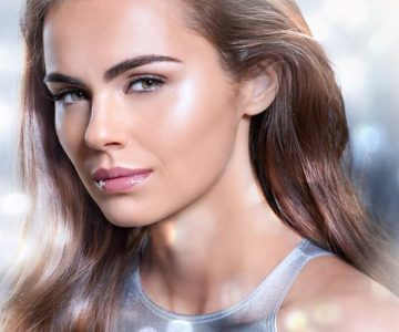 Isadora Strobing Face Glow 2016 Collection