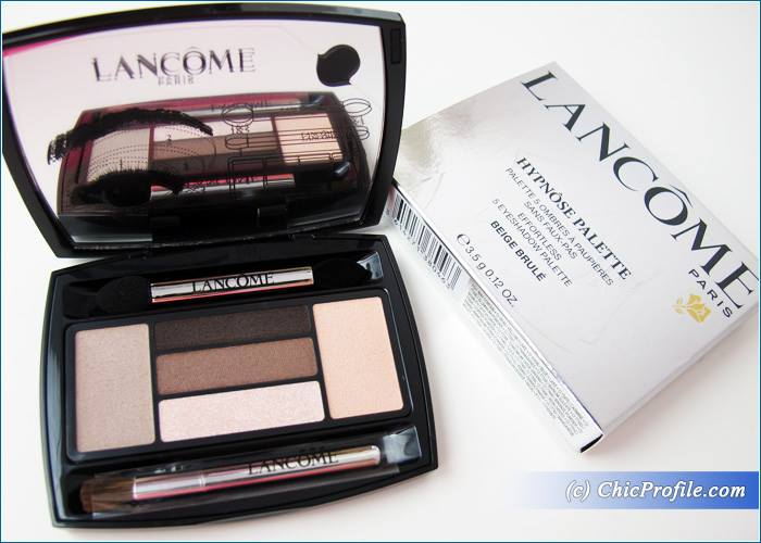 Lancome-Beige-Brule-Hypnose-Palette-Review