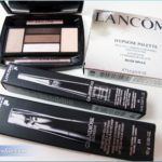 Lancome Grandiose Liner, Mascara and Beige Brule Hypnose Palette