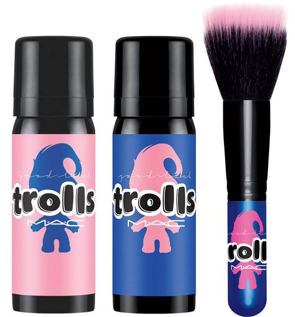 MAC-Good-Luck-Trolls-2016-Fall-Collection-1
