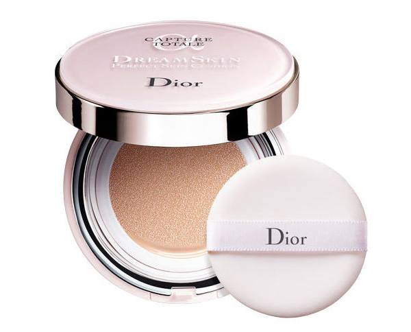 Dior Dreamskin Perfect Skin Cushion Fall 2016 Beauty Trends And Latest Makeup Collections
