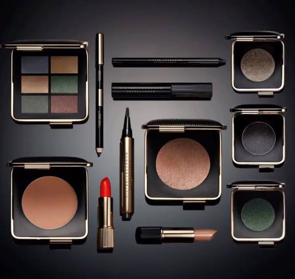 Estee Lauder Victoria Beckham Makeup Collection Fall 2016 ... Victoria Beckham Estee Lauder