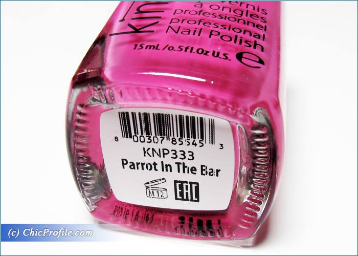 Kinetics-Parrot-In-The-Bar-Solar-Gel-Nail-Polish-Review-2
