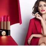 Lancome L'Absolu Rouge for Fall 2016 now in Romania
