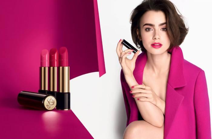 نتيجة بحث الصور عن pink lipstick fall 2016