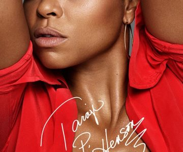 MAC Taraji P. Henson Fall 2016 Collection