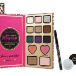 Too Faced The Power of Makeup Palette by NikkieTutorials for Fall 2016