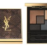 YSL Dangerous Seduction Couture Palette Fall 2016