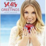 China Glaze Seas and Greetings Holiday 2016 Collection