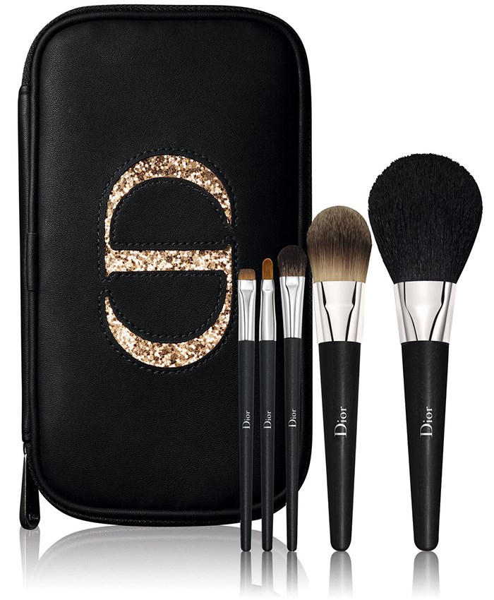 Dior-Holiday-2016-Brush-Set