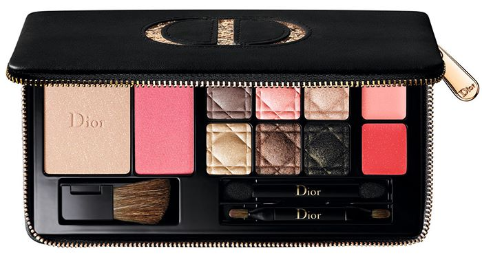 Dior Holiday 2016 Couture Collection Amp Sets Beauty