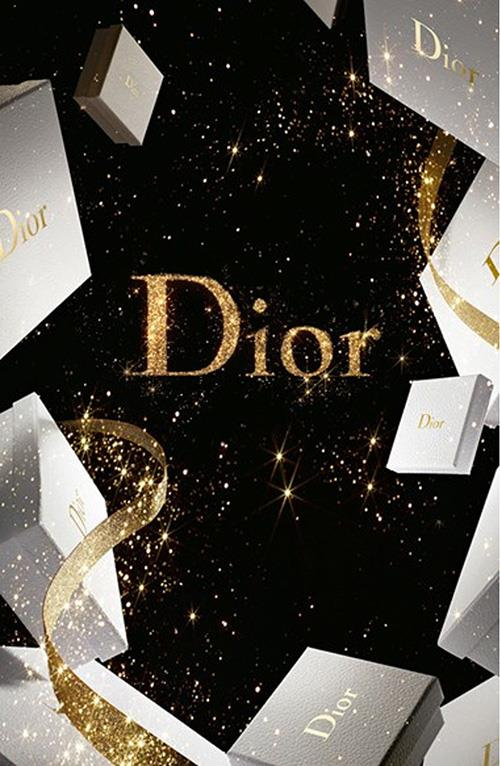 Dior Splendor Holiday 2016 Collection Available Now