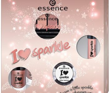 Essence Holiday 2016 Gift Sets
