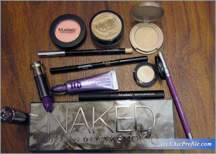 fall-makeup-look-urban-decay-mustaev-tarte