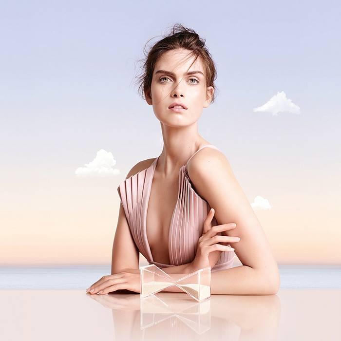 Givenchy-L'Intemporel-2016-Collection