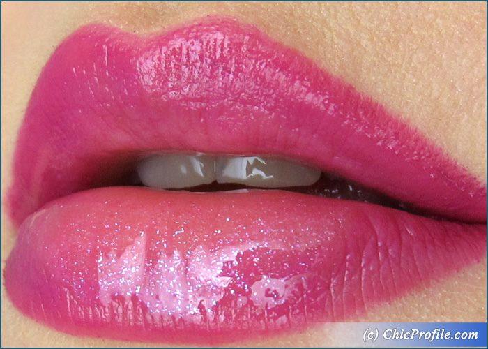 Guerlain-MAC-Bright-Pink-Lips
