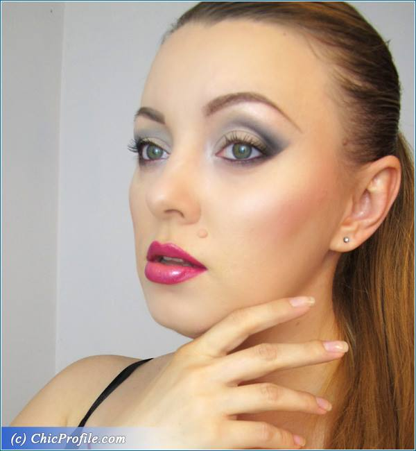 Guerlain-Makeup-Soft-Smoky-Eye