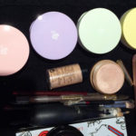 Lancome Glow Subtil Silky Creme Highlighters & Color Correcting Primers Miracle CC Cushion