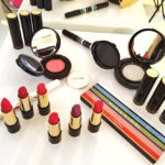 Lancome Sonia Rykiel Collection and L'Absolu Rouge Lipsticks in Romania