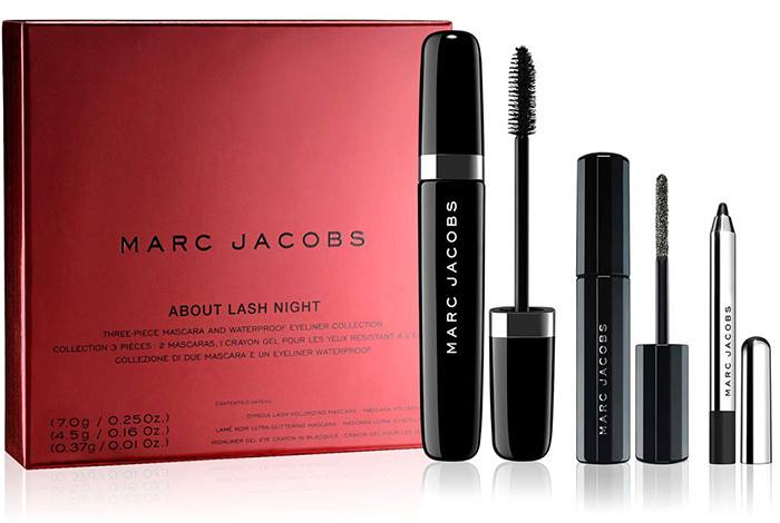 Marc Jacobs Holiday 2016 Collection Beauty Trends And