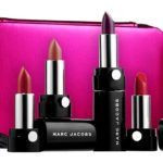 Marc Jacobs Beauty Up All Night Le Marc Lip Crème Holiday 2016 Collection