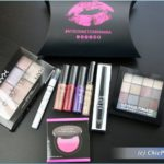 Shopping NYX at ParkLake Plaza Mall
