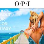 OPI Fiji Spring Summer 2017 Collection