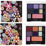 Shu Uemura Cosmic Blossom Holiday 2016 Collection