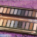 Urban Decay Naked Smoky Palette Review, Swatches, Photos