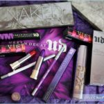 I've Been Spoiled by Urban Decay
