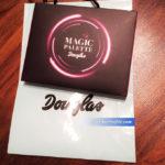 Douglas Magic Palette Preview, Photos