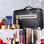Estee Lauder Holiday 2016 Blockbuster Modern Nudes and Smoky Noir