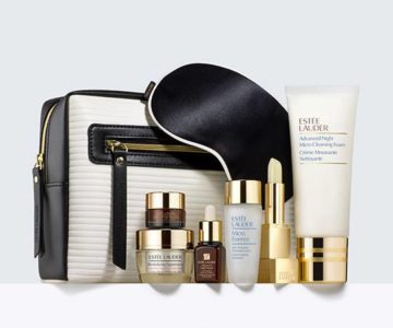 Estee Lauder Holiday 2016 Skincare Superstars Collection