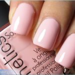 Kinetics Pirouette Solar Gel Nail Polish Review, Swatches, Before & After Photos