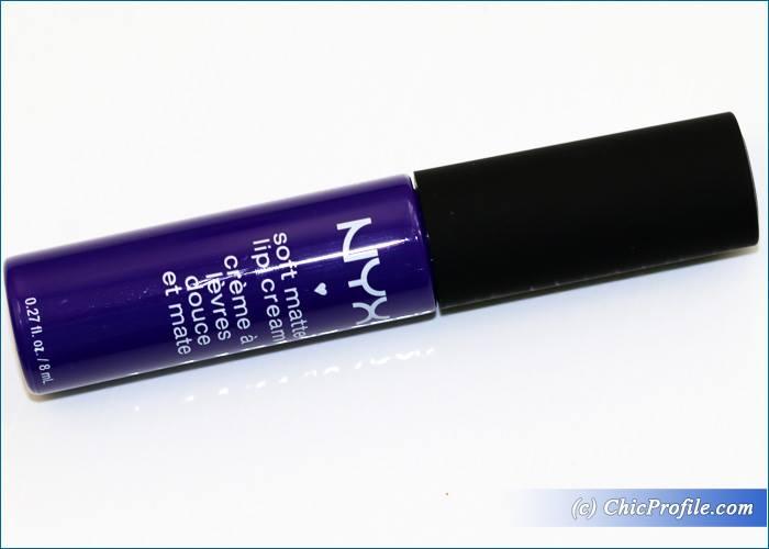 nyx-havana-soft-matte-lip-cream-review