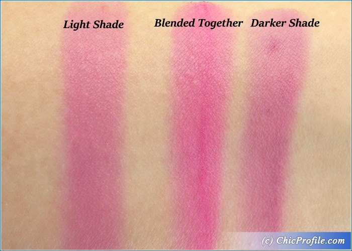 Ombre Blush by NYX Professional Makeup #22