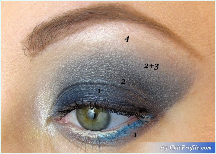nyx-ultimate-shadow-palette-makeup-tutorial-3