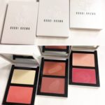 Bobbi Brown Spring 2017 Makeup