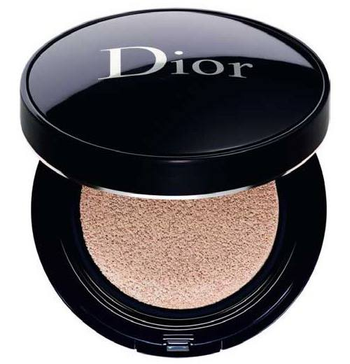 dior spring 2017 forever perfect cushion beauty trends and latest makeup collections chic. Black Bedroom Furniture Sets. Home Design Ideas