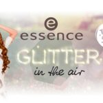 Essence Holiday 2016 Glitter In The Air Collection