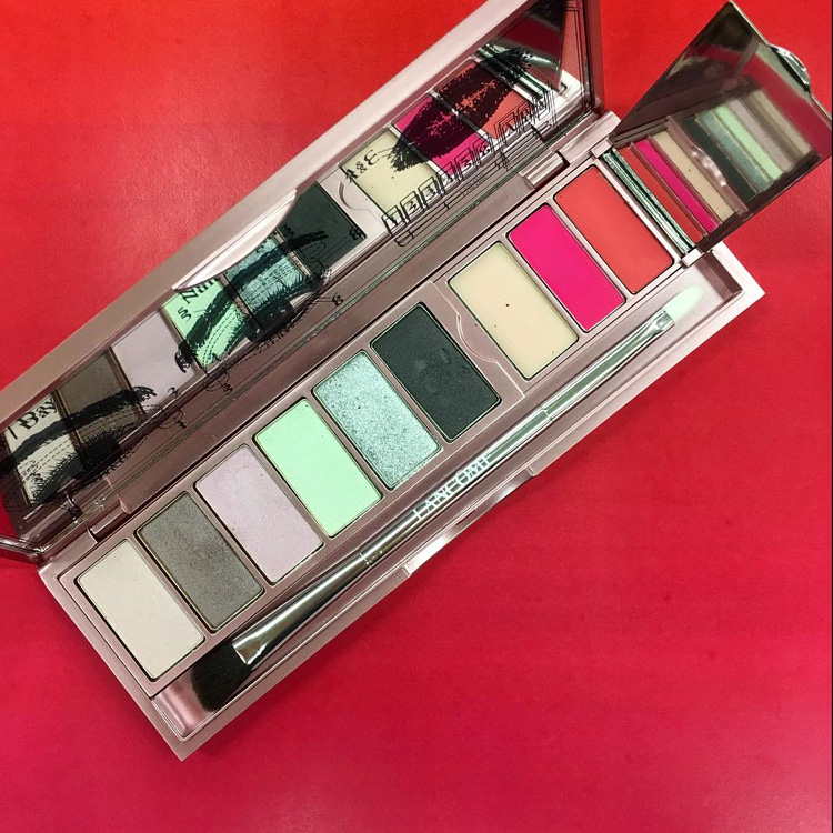 Lancome Spring 2017 Spring Rose Collection - Beauty Trends and Latest Makeup Collections | Chic ...