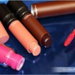 MAC Liptensity and Versicolour Shopping!
