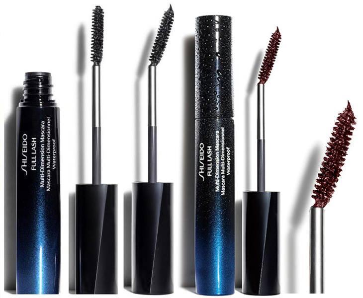 0aa72bdeb09 shiseido-full-lash-multi-dimensional-mascara - Beauty Trends and ...