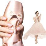 Essie Spring 2017 Gel Couture Ballet Nudes